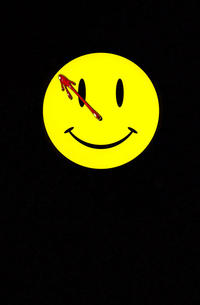 Cover Thumbnail for Absolute Watchmen (DC, 2005 series)