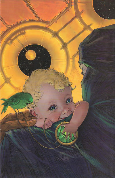 Cover for Starstruck (IDW, 2009 series) #3