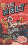 Cover for Tim Holt (Magazine Management, 1953 series) #7