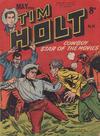 Cover for Tim Holt (Magazine Management, 1953 series) #11