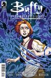 Cover Thumbnail for Buffy the Vampire Slayer Season 10 (2014 series) #4 [Rebekah Isaacs Variant Cover]