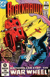 Cover Thumbnail for Blackhawk (1957 series) #252 [Direct]