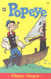 Cover for Classic Popeye (IDW, 2012 series) #30