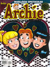 Cover for Archie Comics Super Special (Archie, 2012 series) #2