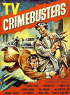 Cover for TV Crimebusters (Beaverbrook, 1962 series) #1962