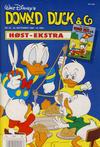Cover for Donald Duck & Co (Hjemmet / Egmont, 1948 series) #39/1990