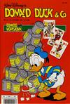 Cover for Donald Duck & Co (Hjemmet / Egmont, 1948 series) #43/1990