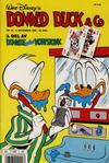 Cover for Donald Duck & Co (Hjemmet / Egmont, 1948 series) #45/1990