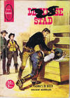 Cover for Lasso (Nooit Gedacht [Nooitgedacht], 1963 series) #42