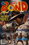 Cover for James Bond (Semic, 1979 series) #5/1992