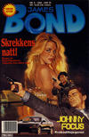 Cover for James Bond (Semic, 1979 series) #6/1992