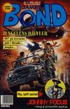 Cover for James Bond (Semic, 1979 series) #4/1992