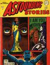 Cover for Astounding Stories (Alan Class, 1966 series) #48
