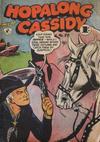 Cover for Hopalong Cassidy (K. G. Murray, 1954 series) #99
