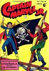 Cover for Captain Marvel Jr. (L. Miller & Son, 1953 series) #14