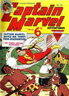 Cover for Captain Marvel Adventures (L. Miller & Son, 1950 series) #83