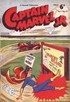 Cover for Captain Marvel Jr. (L. Miller & Son, 1953 series) #15