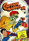 Cover for Captain Marvel Jr. (L. Miller & Son, 1953 series) #9
