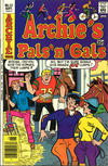 Cover for Archie's Pals 'n' Gals (Archie, 1952 series) #117