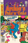 Cover for Archie's Pals 'n' Gals (Archie, 1952 series) #123
