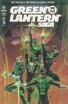 Cover for Green Lantern Saga (Urban Comics, 2012 series) #30