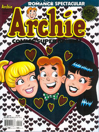 Cover Thumbnail for Archie Comics Super Special (Archie, 2012 series) #2