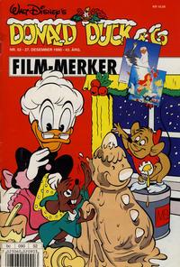 Cover Thumbnail for Donald Duck & Co (Hjemmet / Egmont, 1948 series) #52/1990