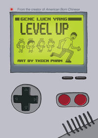 Cover Thumbnail for Level Up (First Second, 2011 series)