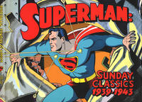Cover Thumbnail for Superman: Sunday Classics (Sterling Publishing Co., Inc., 2006 series) #1939-1943
