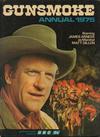 Cover for Gunsmoke Annual (World Distributors, 1964 series) #1975
