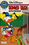Cover Thumbnail for Donald Pocket (1968 series) #112 - Donald Duck Apestreker [1. opplag]