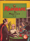 Cover for Mandrake the Magician (Feature Productions, 1950 ? series) #7