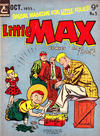 Cover for Little Max Comics (Magazine Management, 1955 series) #5