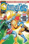 Cover for ThunderCats (Marvel UK, 1987 series) #2