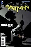 Cover Thumbnail for Batman (2011 series) #38 [Direct Sales]