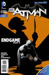 Cover for Batman (DC, 2011 series) #38 [Combo Pack]