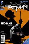 Cover Thumbnail for Batman (2011 series) #38 [Combo-Pack]