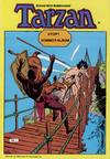 Cover for Tarzan album (Atlantic Forlag, 1977 series) #Sommer 1988 - Sommeralbum
