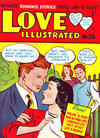 Cover for Love Illustrated (Magazine Management, 1952 series) #36