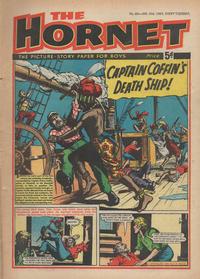 Cover Thumbnail for The Hornet (D.C. Thomson, 1963 series) #69