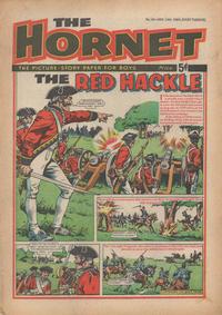 Cover Thumbnail for The Hornet (D.C. Thomson, 1963 series) #62