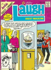 Cover Thumbnail for Laugh Comics Digest (Archie, 1974 series) #100 [Direct]