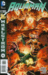 Cover for Aquaman (DC, 2011 series) #38 [Direct Sales]