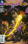 Cover for The New 52: Futures End (DC, 2014 series) #39