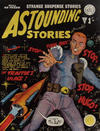 Cover for Astounding Stories (Alan Class, 1966 series) #43