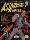 Cover for Astounding Stories (Alan Class, 1966 series) #43