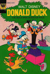 Cover Thumbnail for Donald Duck (1962 series) #145 [Whitman]