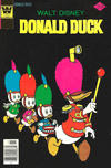 Cover Thumbnail for Donald Duck (1962 series) #189 [Whitman Variant]