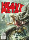 Cover for Heavy Metal Magazine (Heavy Metal, 1977 series) #272