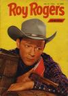 Cover for Roy Rogers (Serieforlaget / Se-Bladene / Stabenfeldt, 1954 series) #19/1956